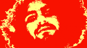 Alaa's iconic twitter avatar. One of many you can get a hold of at http://moftasa.net